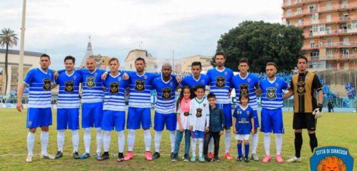 Il Siracusa domani affronta la Viterbese e sogna la finale di Parma per il titolo di campione d'Italia
