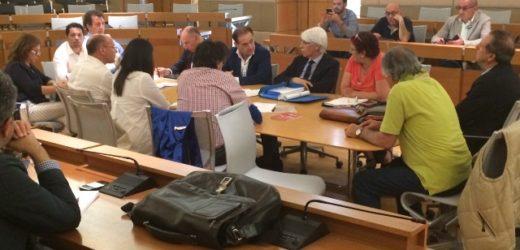 Nuova area ospedale di Siracusa, oggi incontro tra la Commissione Lavori Pubblici e i vertici dell'Asp