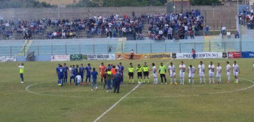 Prima sconfitta stagionale in casa per il Siracusa 1-4 contro la Viterbese nell'andata per lo scudetto di Campione d'Italia