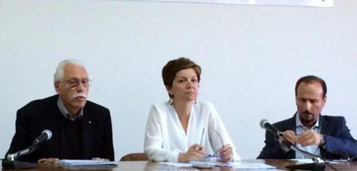 Presentata stamani a Siracusa da Cgil Cisl e Uil la manifestazione nazionale di giovedì a Roma dei pensionati