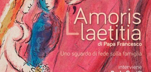 """Amoris laetitia"", dalla sessualità al gender all'eucarestia ai divorziani, se ne discute giovedì al Santuario di Siracusa"