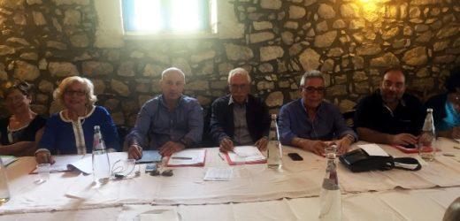 Esecutivo dei pensionati della Cisl di Ragusa Siracusa, al centro dell'incontro diritti, rivalutazione e flessibilità