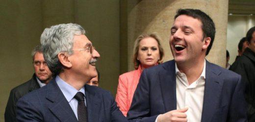 Il resto del mondo contro Matteo Renzi