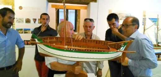 """""""Le barche di Aliffi"""", mostra al Museo di Calabernardo a Noto sui 100 anni di storia della marineria siracusana"""