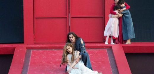 Femminicidio, giovedì processo simulato al Teatro Greco ad Admeto marito infedele di Alcesti