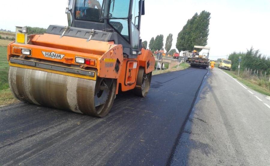 Preferiamo essere asfaltati?