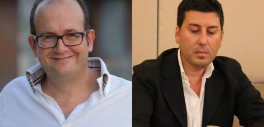 """Asili nido a Siracusa, avvisi di garanzia per Giovanni Cafeo e Alfredo Foti (PD) """"turbativa"""" e """"traffico di influenze illecite"""""""