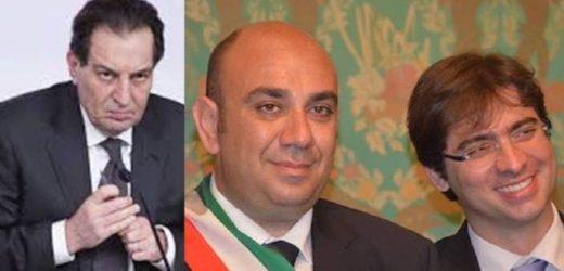 Caso Cafeo-Foti, scontro tra Crocetta e Garozzo mentre il segretario provinciale del Pd convoca la direzione con Raciti