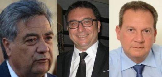 Altri 12 avvisi di garanzia per affidamenti del Vermexio, 3 riguardano i consiglieri comunali Di Mauro, Assenza e Palestro
