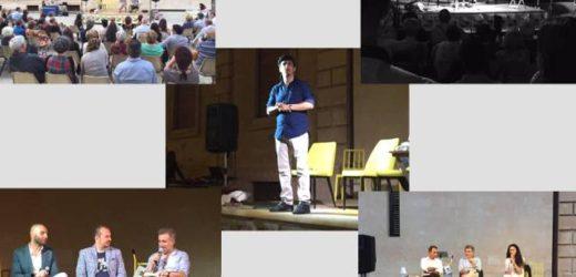 """Chiude a Siracusa l'edizione 2016 di """"Letti di Notte"""" tra l'apprezzamento di un pubblico sempre in crescendo"""