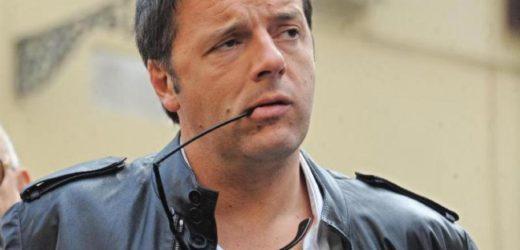 Matteo Renzi: sospensione di giudizio