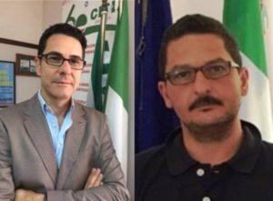 Daniele Passanisi e Roberto Bruno