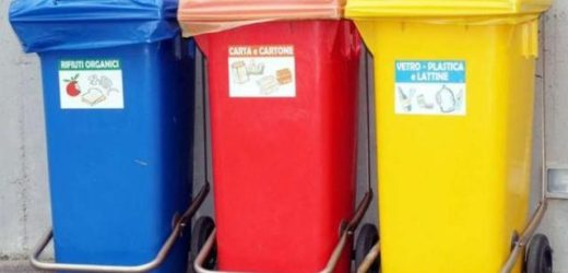 """Canicattini cambia il sistema dei rifiuti, """"porta a porta"""" e tutto differenziato,  e per l'indifferenziato niente più cassonetti"""