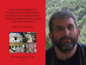 Santino Alessandro Cugno