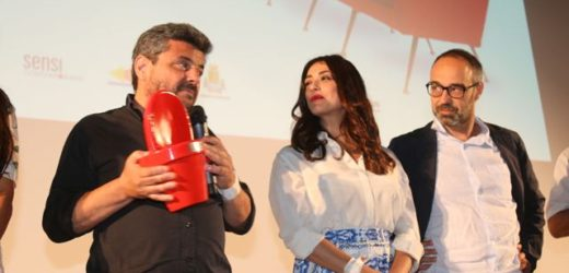 """Chiude Ortigia Film Festival, miglior film """"Lo scambio"""" di Salvo Cuccia, migliore interprete Davide Giordano"""