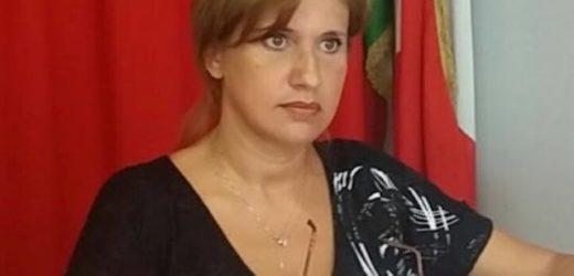 Condanna del nuovo tentativo di intimidazione e solidarietà alla consigliera Simona Princiotta
