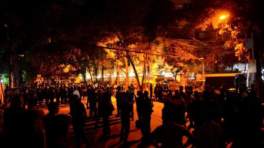 Attacco jiadista a Dacca in Bangladesh, venti vittime accertate