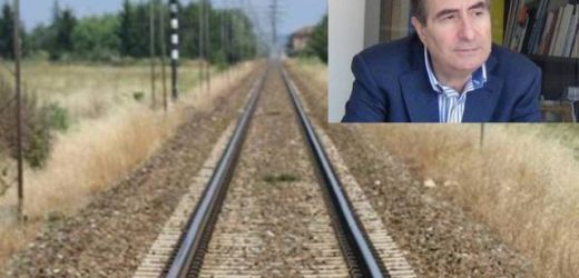 Lo stato della rete ferroviaria siciliana, in particolare quella siracusana, rappresentato al ministro Delrio dall'on. Zappulla