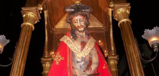 "Canicattini, si rinnovano i riti della Pasqua, oggi Via Crucis Scout e venerdì in processione ""U Santissimu Cristu"""
