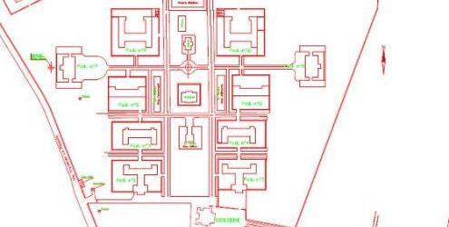 I vertici dell'Asp bocciano la proposta della maggioranza al Vermexio di realizzare il nuovo ospedale nell'area ex Onp