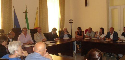 Difficoltà economiche dell'ex Provincia, stamane nuovo incontro con sindacati e deputazione nazionale e regionale