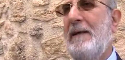 Giovanni Arnone nuovo commissario dell'ex Provincia di Siracusa sempre vicina al dissesto per mancanza di fondi