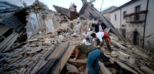 """Sabato a Palazzolo """"I love Amatrice"""", raccolta fondi promossa  dal  Rotary Club per i centri colpiti dal terremoto"""