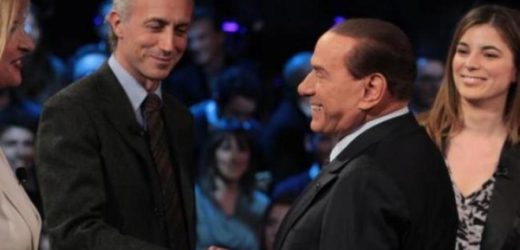 Un accordo indicibile: Travaglio-Berlusconi