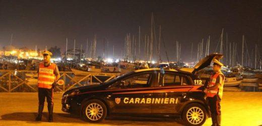 Controlli di Carabinieri, Nas e Ispettorato del Lavoro negli esercizio pubblici di Marzamemi