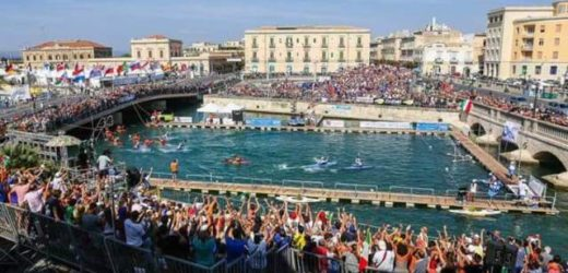 Canoa polo, l'Italia senior in finale contenderà l'oro alla Francia campione mondiale in carica