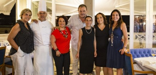 """A battesimo a Siracusa """"Elisir, la casa delle eccellenze"""", padrino lo chef Gianfranco Vissani"""