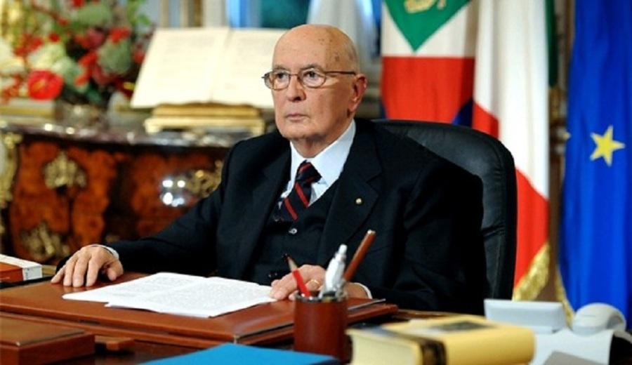 Napolitano-Giorgio