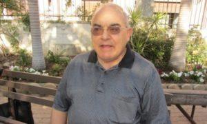 padre Carlo D'Antoni