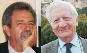 Salvo Adorno e Raniero La Valle