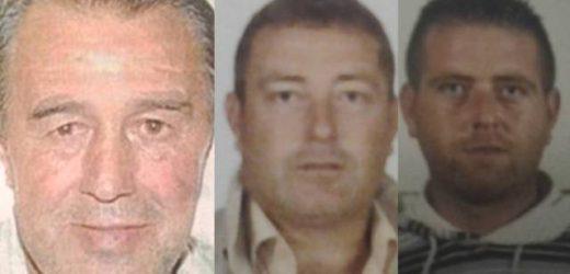 """Francofonte, svolta nelle indagini per l'uccisione di Nino """"Sinatra"""" Barbaro, arrestati Antonino e Giancarlo Giaccotto"""