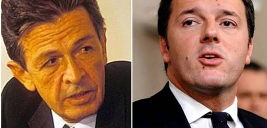 Renzi e Berlinguer, differenze