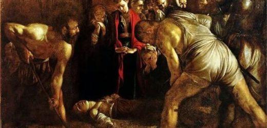 """""""Trasferta"""" palermitana per il Seppellimento di Santa Lucia del Caravaggio. Il NO di Enzo Vinciullo e Paolo Giansiracusa"""