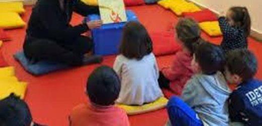 Ad ottobre il corso per lettori volontari per bambini e ad alta voce alla Biblioteca comunale di Canicattini Bagni