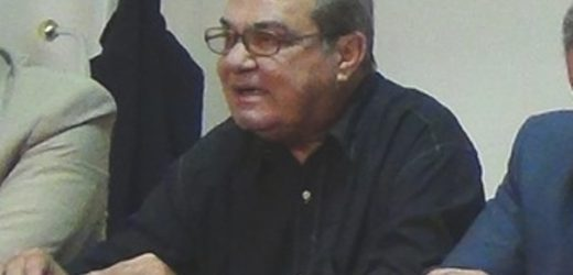 Cordoglio nel PD siracusano per la scomparsa di Paolo Gulino già segretario a Siracusa e per anni consigliere comunale