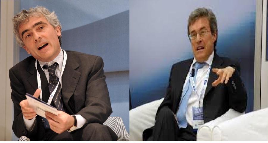 Tito Boeri e Roberto Perotti
