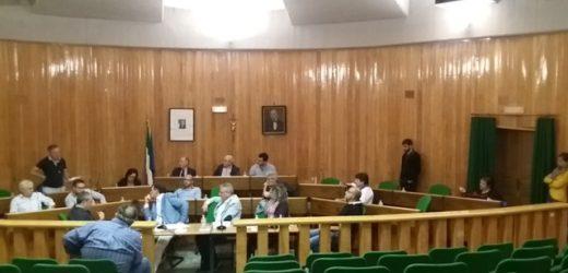 Lunedì Consiglio comunale a Canicattini per la gestione con Palazzolo dell'ufficio del segretario generale