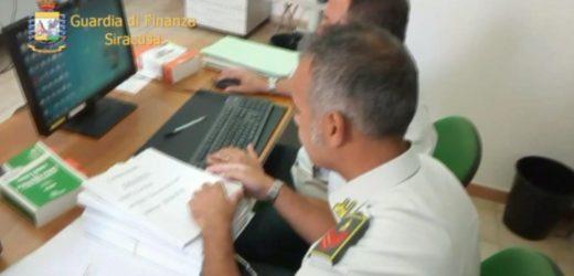 La Guardia di Finanza sequestra 7 milioni di euro al titolare della Set Impianti per omesso versamento di Iva e ritenute