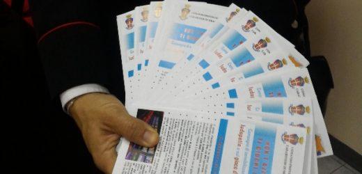 La lotta di Carabinieri e Asp al gioco d'azzardo illegale, due centri scommesse  senza autorizzazioni a Ferla e Floridia