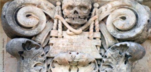 """Cimitero monumentale di Canicattini, alla scoperta dei personaggi illustri, e al Museo Tempo """"A festa re murticieddi"""""""
