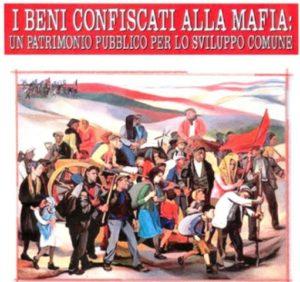 Manifesto Cgil sul feudo Verbumcaudo