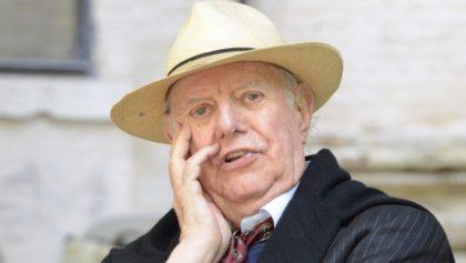Dario Fo (Sangiano 24 marzo 1926 - Milano 13 ottobre 2016)