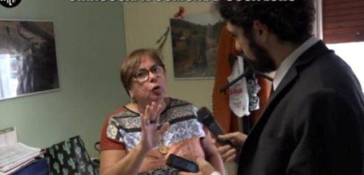 """""""Un servizio altamente diffamatorio"""", Carmen Castelluccio minaccia di ricorrere a vie legali per il servizio de Le Iene"""