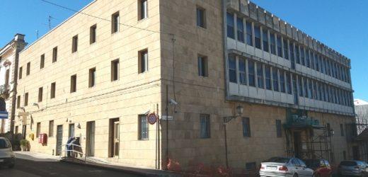 Presto i lavori di riqualificazione e installazione di impianto fotovoltaico nel lato nord del Palazzo Municipale di Canicattini
