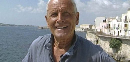 """Il cordoglio per la scomparsa di Enzo Maiorca, """"signore del mare"""" ed esempio di profondo rispetto e amore per la natura"""