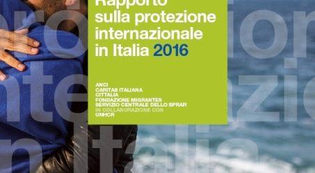 """Lo Sprar """"Obioma"""" di Canicattini ancora tra i modelli a livello nazionale, presente il 16 a Roma tra i relatori del Rapporto 2016"""